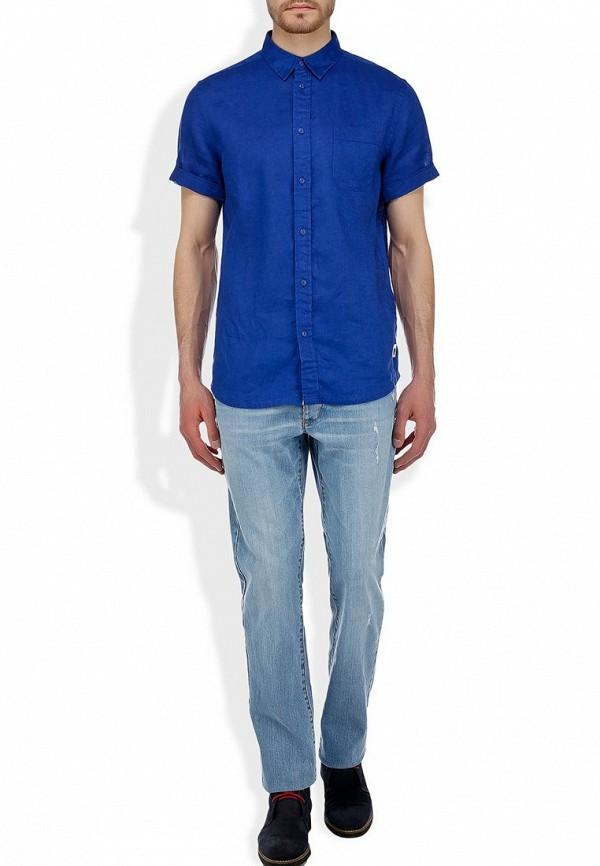 Мужские прямые джинсы Bikkembergs D1DB151CS03W777: изображение 7