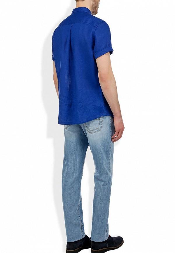 Мужские прямые джинсы Bikkembergs D1DB151CS03W777: изображение 9