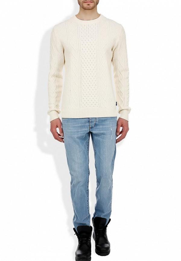 Мужские прямые джинсы Bikkembergs D1DB151CS03W777: изображение 11