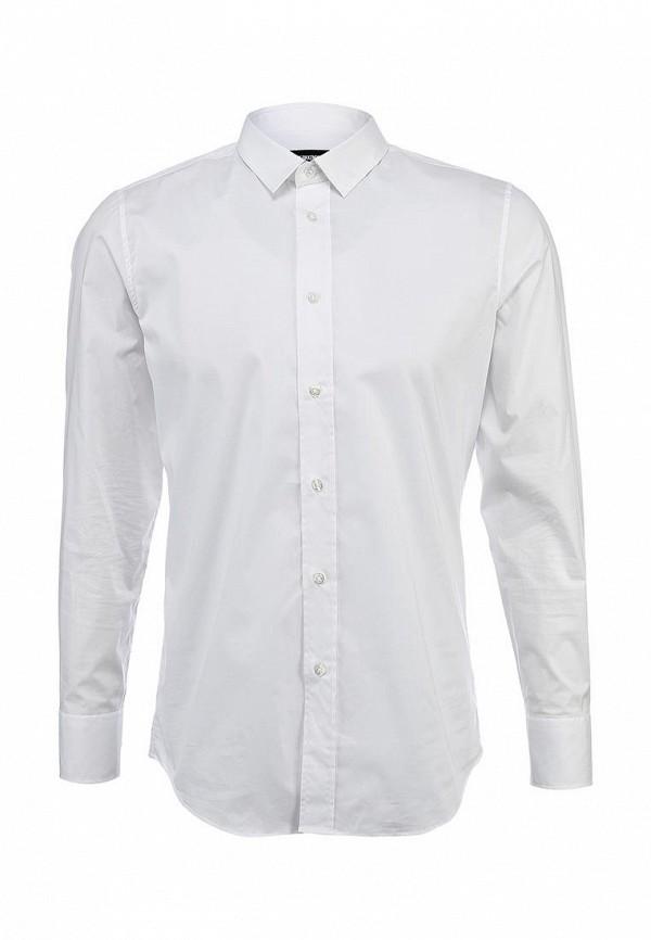 Рубашка с длинным рукавом Bikkembergs D1DB6010627W800: изображение 2