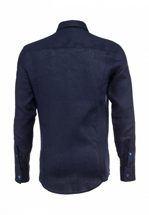 Рубашка с длинным рукавом Bikkembergs D1DB6352103A665: изображение 3