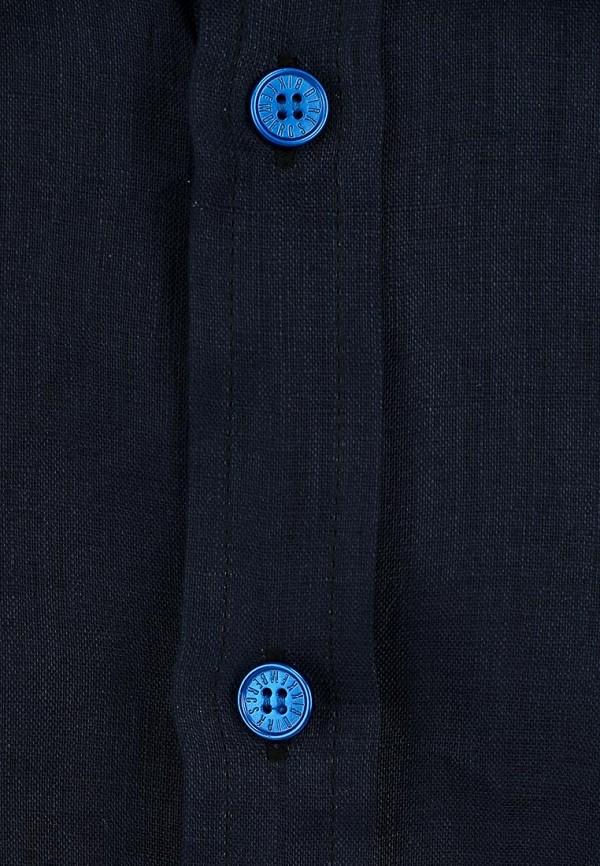 Рубашка с длинным рукавом Bikkembergs D1DB6352103A665: изображение 5