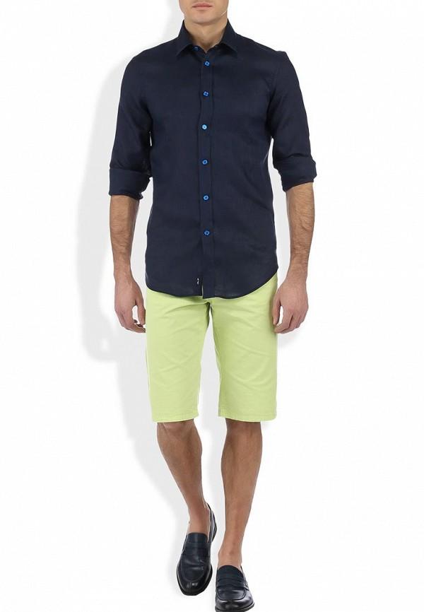 Рубашка с длинным рукавом Bikkembergs D1DB6352103A665: изображение 7