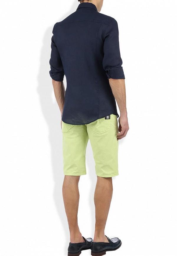Рубашка с длинным рукавом Bikkembergs D1DB6352103A665: изображение 9