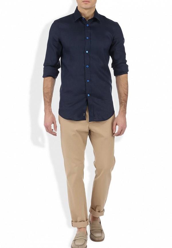 Рубашка с длинным рукавом Bikkembergs D1DB6352103A665: изображение 11