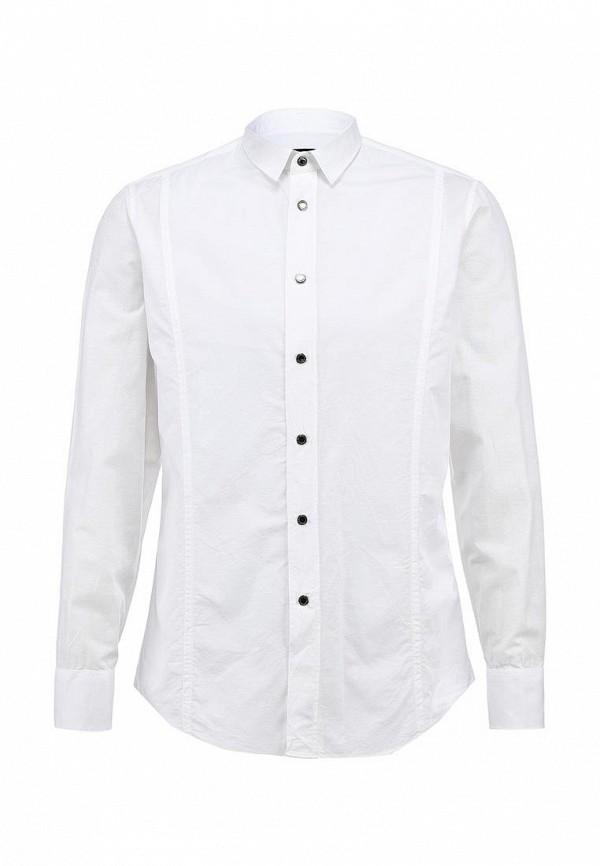 Рубашка Bikkembergs D1DB6030811W800: изображение 1
