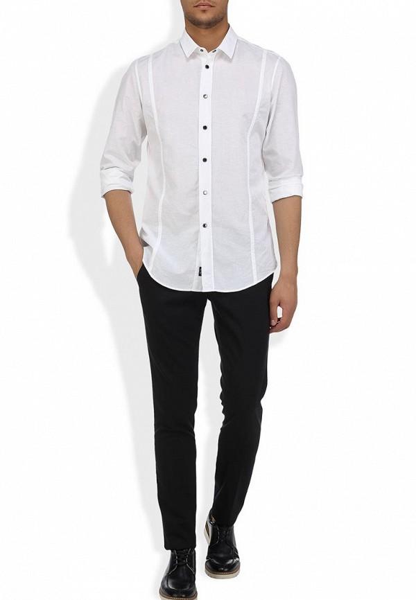 Рубашка Bikkembergs D1DB6030811W800: изображение 3