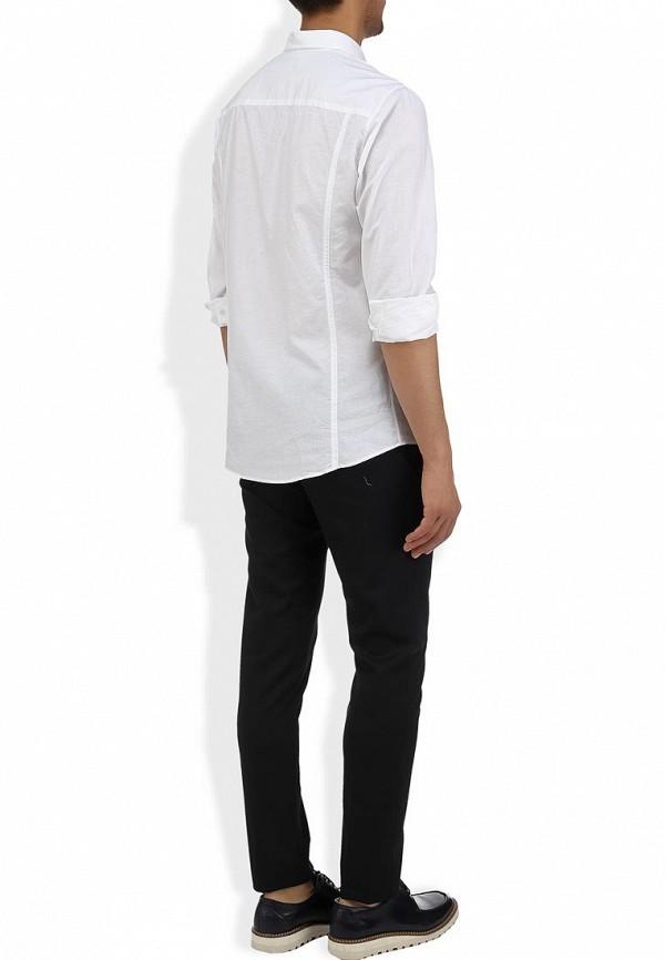 Рубашка Bikkembergs D1DB6030811W800: изображение 4