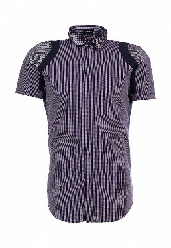 Рубашка с коротким рукавом Bikkembergs D1DB6130801W659: изображение 2