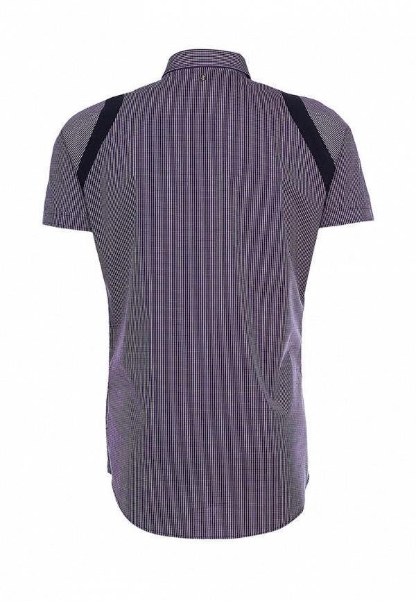 Рубашка с коротким рукавом Bikkembergs D1DB6130801W659: изображение 3