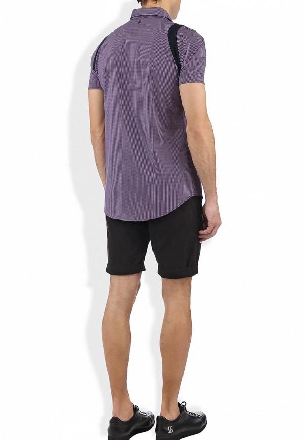 Рубашка с коротким рукавом Bikkembergs D1DB6130801W659: изображение 9