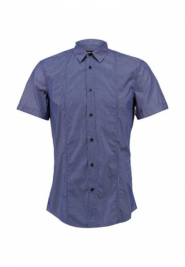 Рубашка с коротким рукавом Bikkembergs D1DB6190805W665: изображение 2