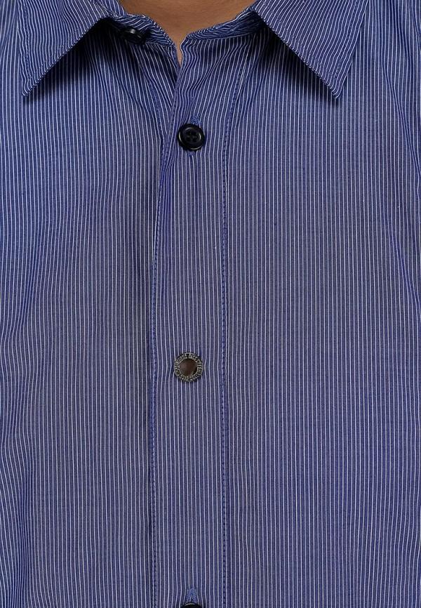 Рубашка с коротким рукавом Bikkembergs D1DB6190805W665: изображение 12