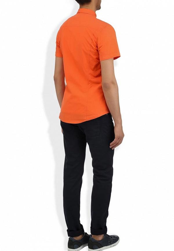 Рубашка с коротким рукавом Bikkembergs D1DB6190570W351: изображение 8