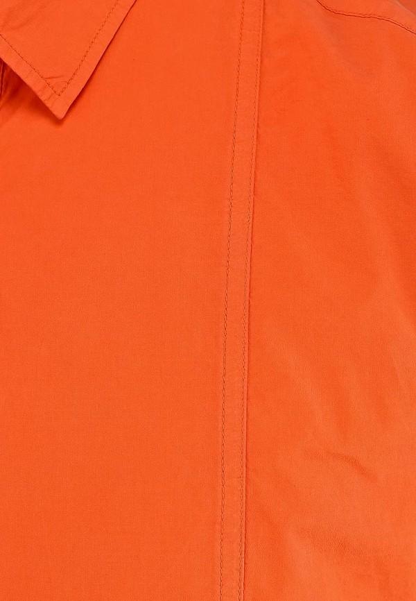 Рубашка с коротким рукавом Bikkembergs D1DB6190570W351: изображение 12
