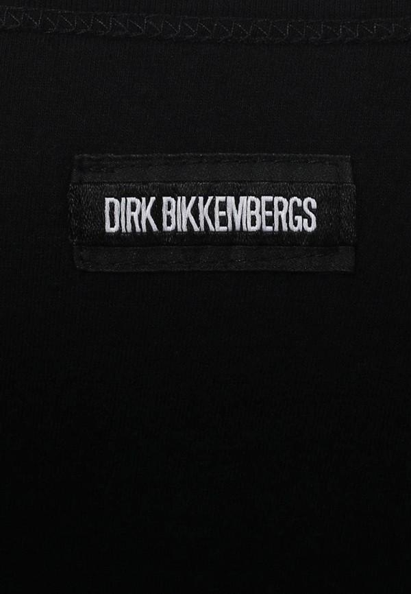 Футболка Bikkembergs D1DB7050186W999: изображение 3