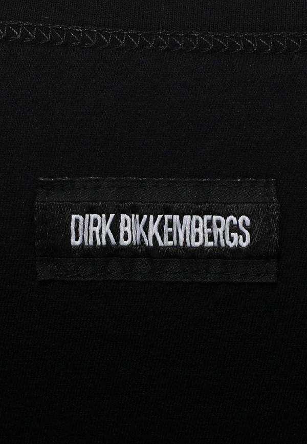 Футболка Bikkembergs D1DB7230178W999: изображение 3