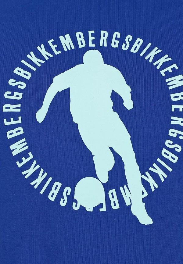 Футболка Bikkembergs D1DB7380139S325: изображение 7