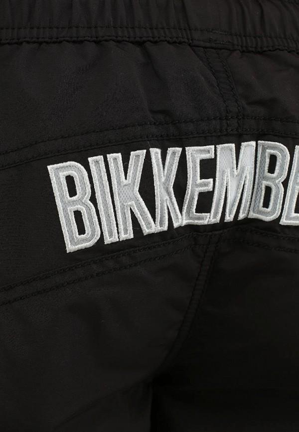 Мужские плавки Bikkembergs D1B6L1KP2922000: изображение 3