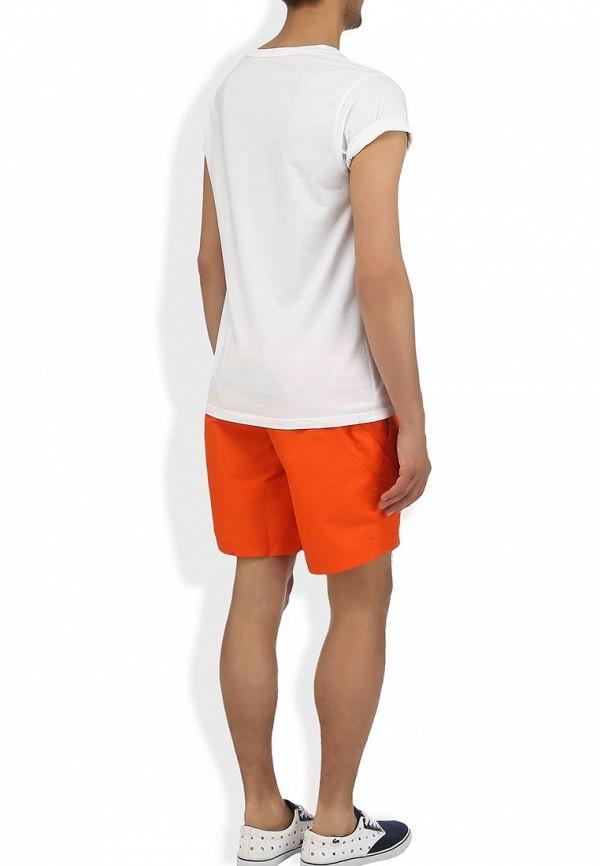 Мужские шорты Bikkembergs D1B6L1KP2926100: изображение 9