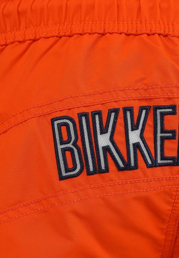Мужские шорты Bikkembergs D1B6L1KP2926100: изображение 11