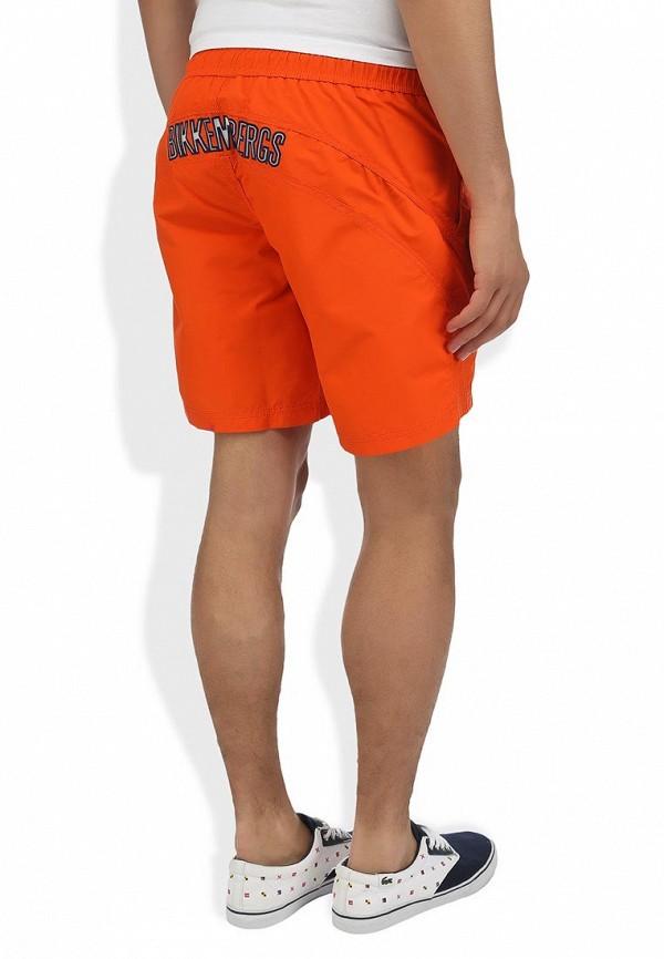 Мужские шорты Bikkembergs D1B6L1KP2926100: изображение 13