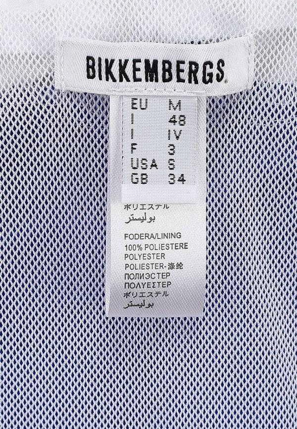Мужские плавки Bikkembergs D1B6L1EP2823300: изображение 3