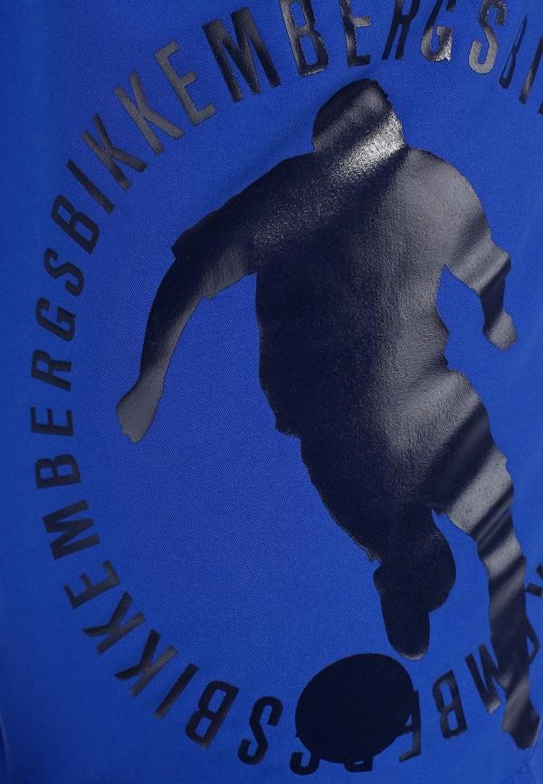 Мужские плавки Bikkembergs D1B6L1EP2823300: изображение 8