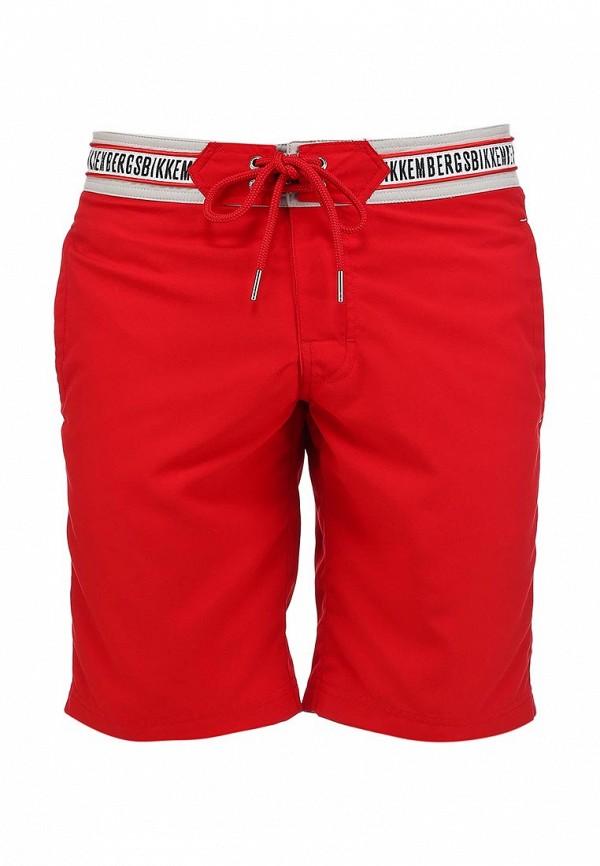 Мужские шорты для плавания Bikkembergs D1B6L15P2604000: изображение 2
