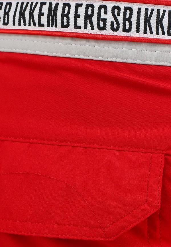 Мужские шорты для плавания Bikkembergs D1B6L15P2604000: изображение 5