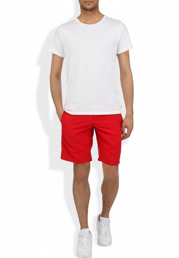 Мужские шорты для плавания Bikkembergs D1B6L15P2604000: изображение 7