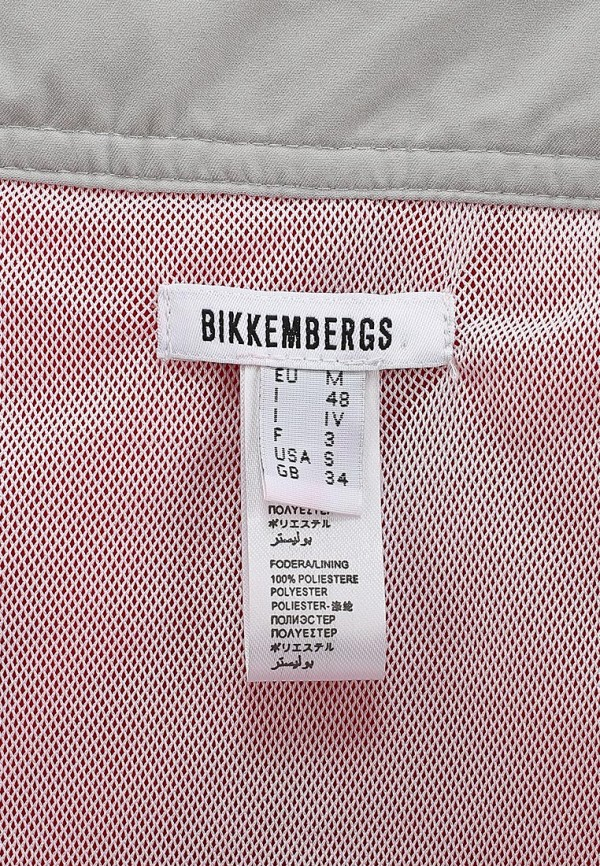 Мужские шорты для плавания Bikkembergs D1B6L15P2604000: изображение 11