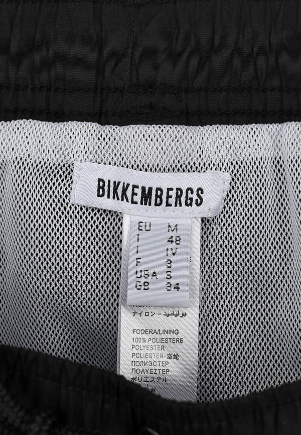 Мужские плавки Bikkembergs D1B6L11P2592000: изображение 8