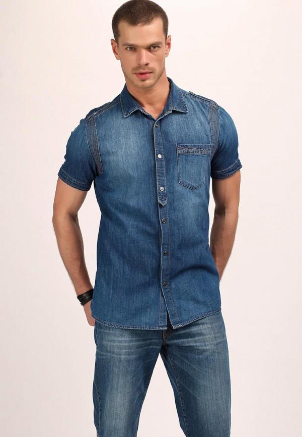 Рубашка Bikkembergs B1BK6560165R777: изображение 1