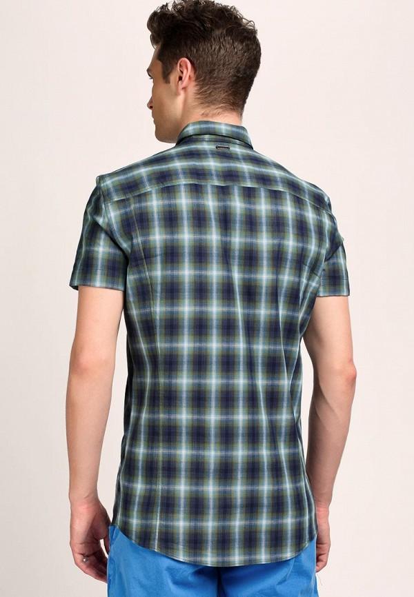 Рубашка Bikkembergs B1BK6120072T665: изображение 2