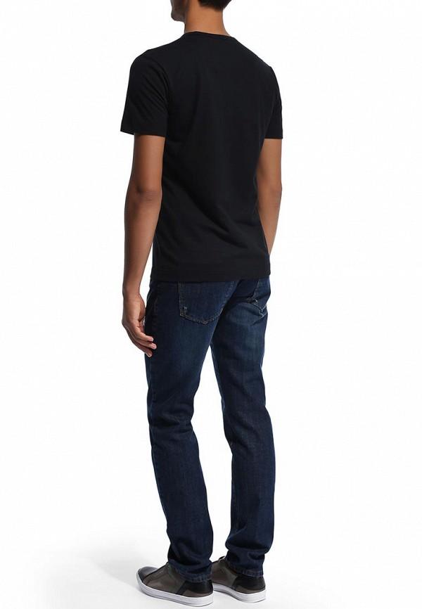 Мужские прямые джинсы Bikkembergs D2DB162CF35W555: изображение 8