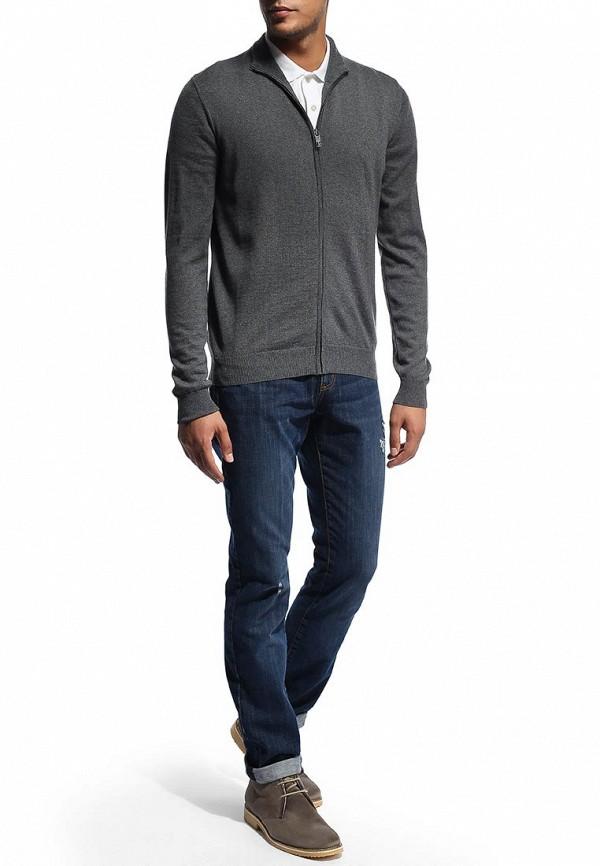 Мужские прямые джинсы Bikkembergs D2DB162CF35W555: изображение 10
