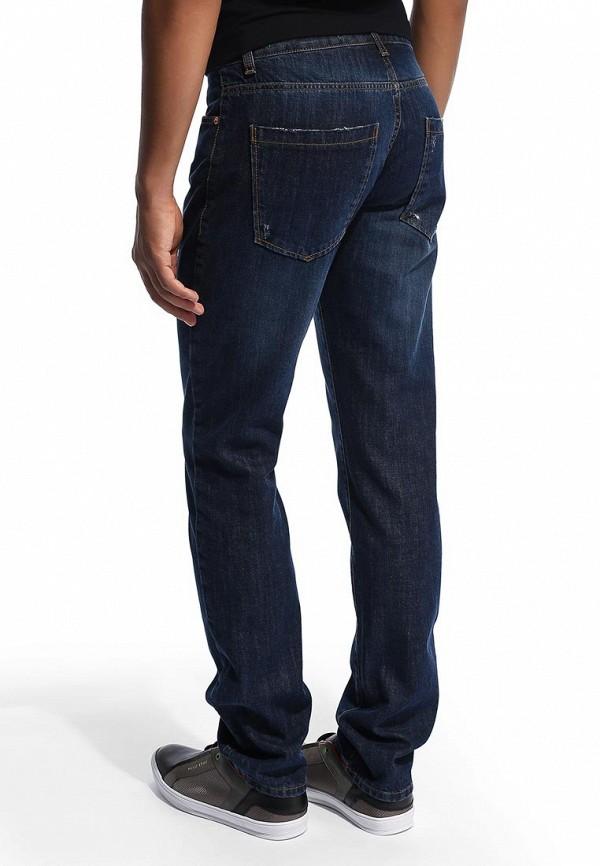 Мужские прямые джинсы Bikkembergs D2DB162CF35W555: изображение 12