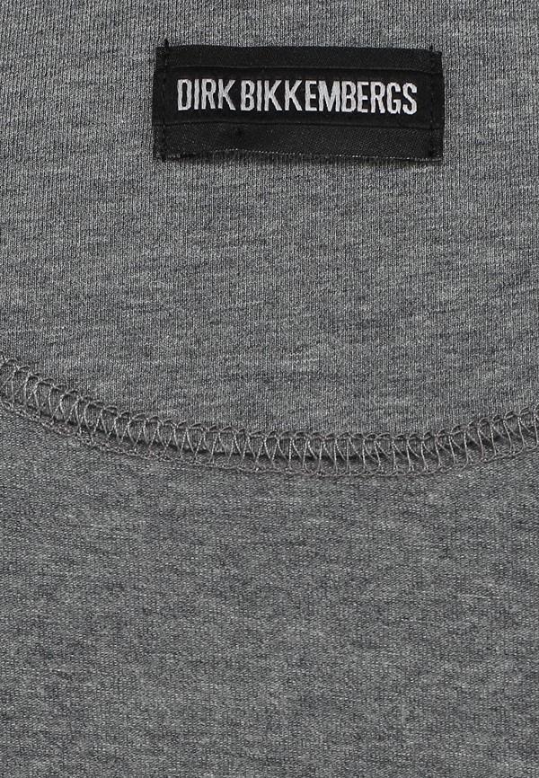Футболка с коротким рукавом Bikkembergs D2DB7390139S542: изображение 4