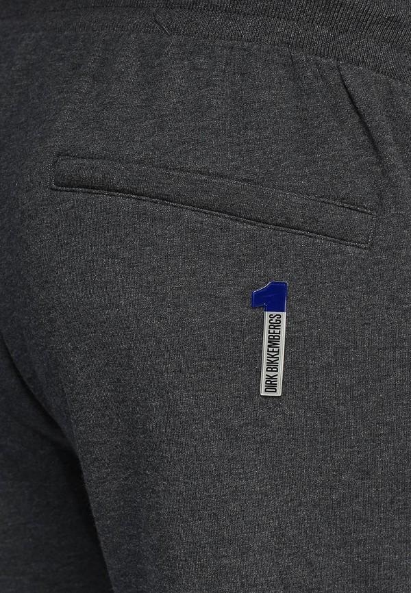 Мужские спортивные брюки Bikkembergs D2DB4680125S701: изображение 7