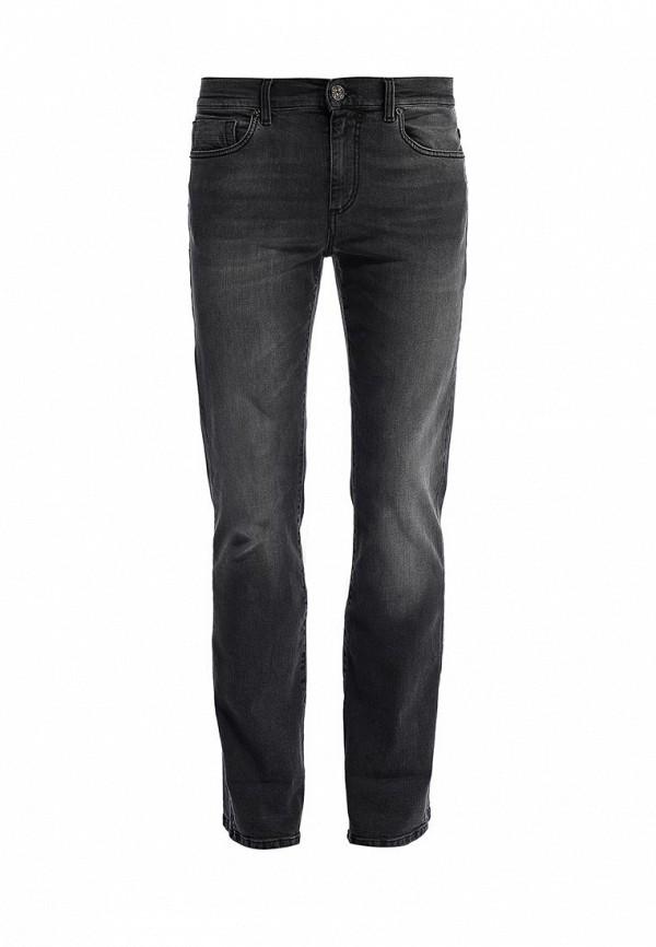 Мужские прямые джинсы Bikkembergs D2DB163GS23W701: изображение 8