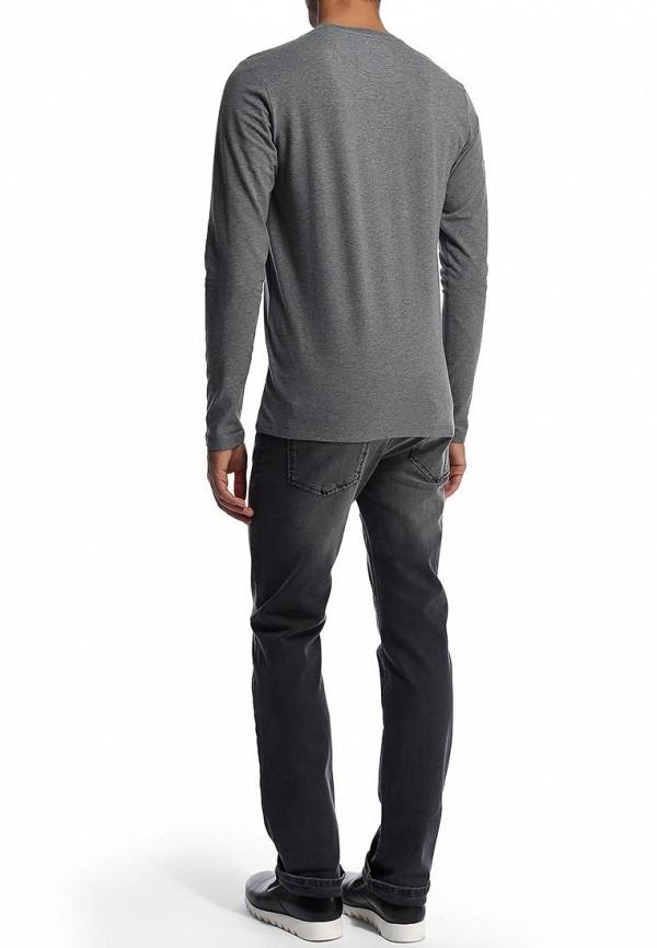 Мужские прямые джинсы Bikkembergs D2DB163GS23W701: изображение 11