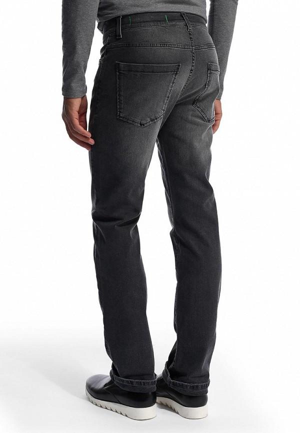 Мужские прямые джинсы Bikkembergs D2DB163GS23W701: изображение 13