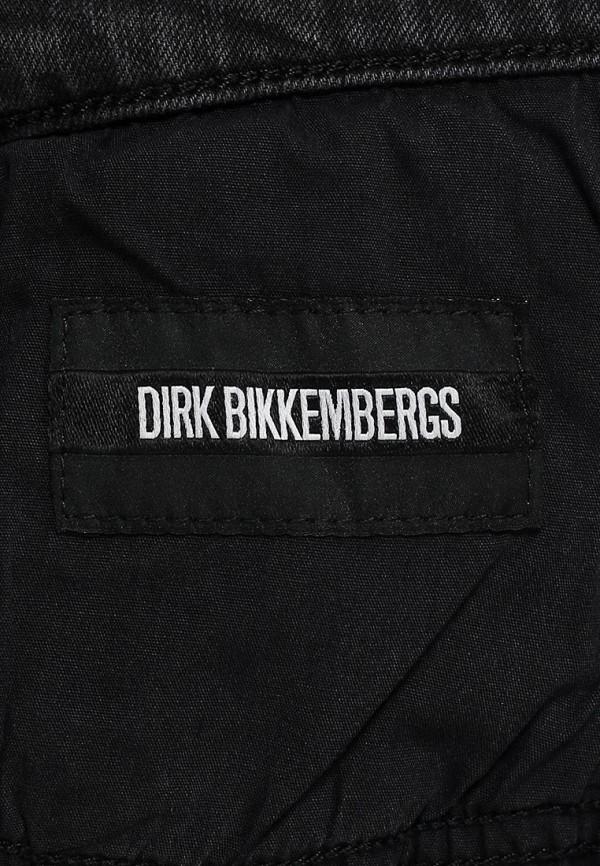 Мужские прямые джинсы Bikkembergs D2DB163GS23W701: изображение 14