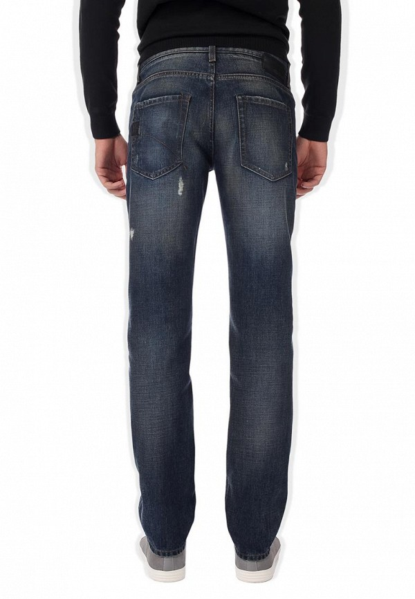 Мужские джинсы Bikkembergs B2BK162PF09W333: изображение 3
