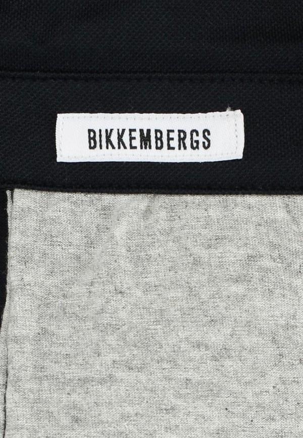 Мужские поло Bikkembergs C1BK7520275W665: изображение 4