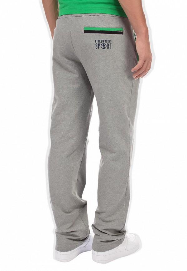 Мужские спортивные брюки Bikkembergs C1BK1780141S496: изображение 2