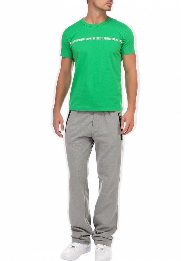 Мужские спортивные брюки Bikkembergs C1BK1780141S496: изображение 4