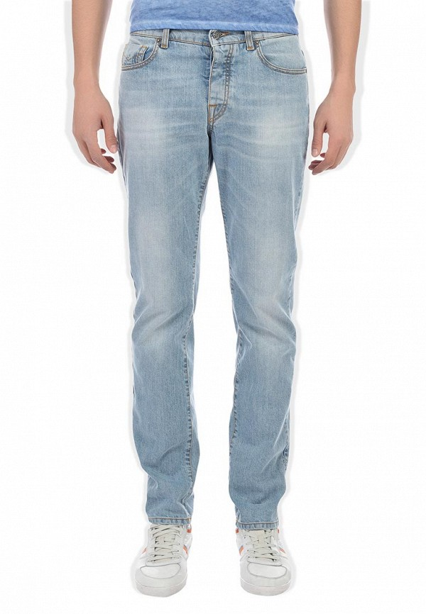 Мужские джинсы Bikkembergs C1BK162CS01W777: изображение 1