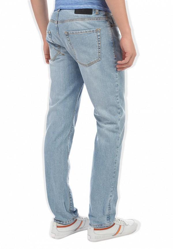 Мужские джинсы Bikkembergs C1BK162CS01W777: изображение 2